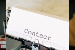 contact Anne